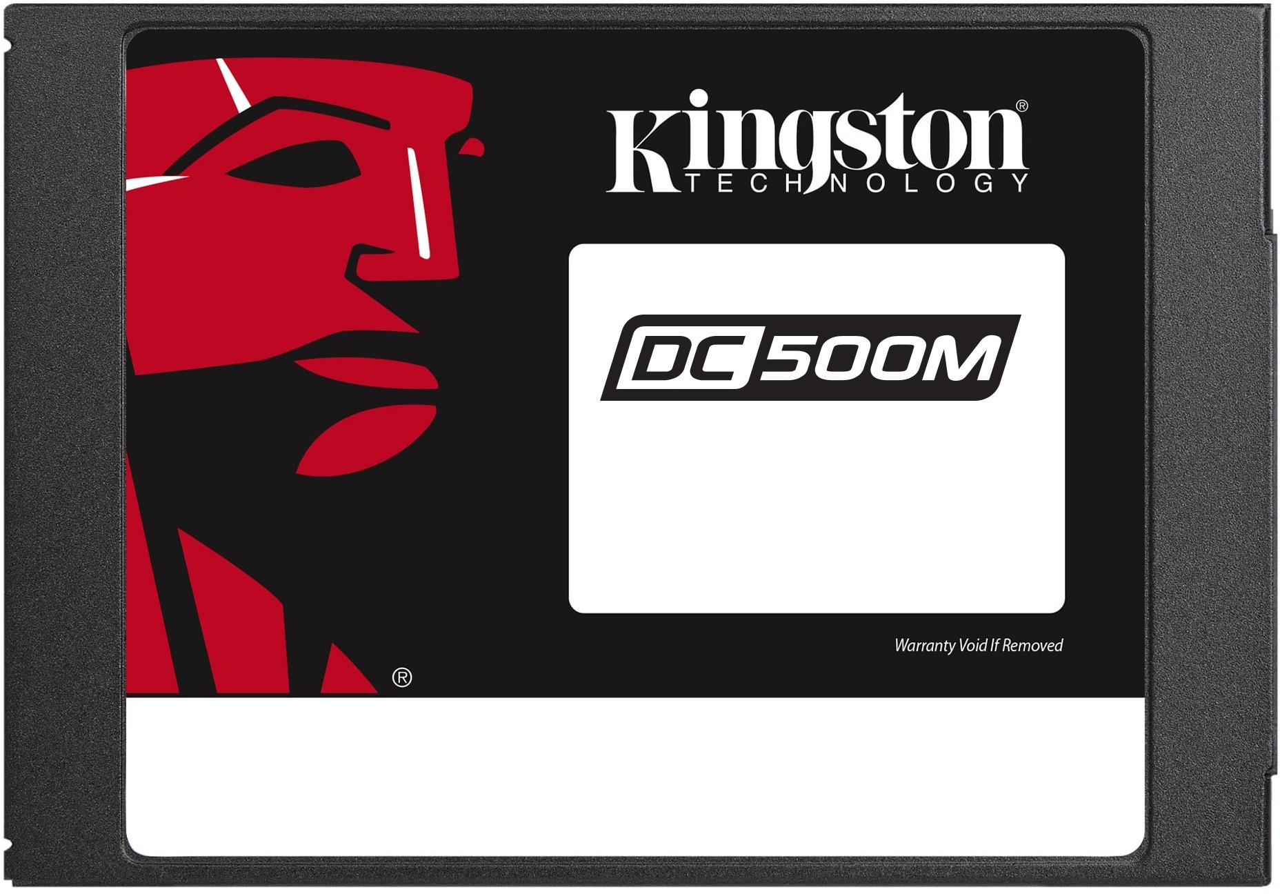 SSD-накопитель Kingston DC500M 960Gb/SSD/2.5""