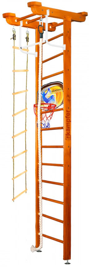 Kampfer Little Sport Ceiling Basketball…