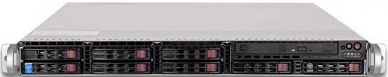 Серверная платформа Supermicro SuperServer 1028R-WTR
