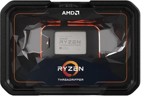 Процессор (CPU) AMD Ryzen Threadripper 2990WX 3.0GHz BOX (без кулера)