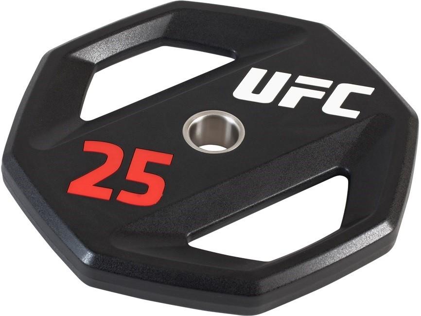 Диск UFC 25 кг Ø50