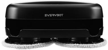 Робот-полотер Everybot Edge Black