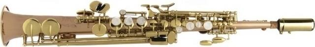 Саксофон John Packer JP146