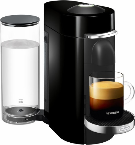 Кофемашина Delonghi ENV 155 .B