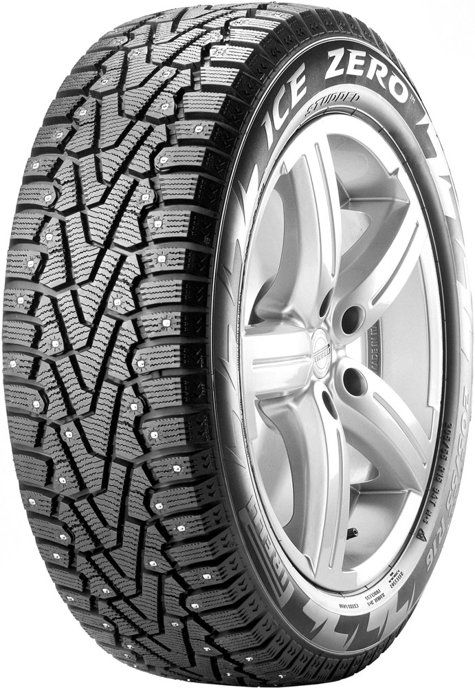 Комплект шин Pirelli Winter Ice Zero 17…