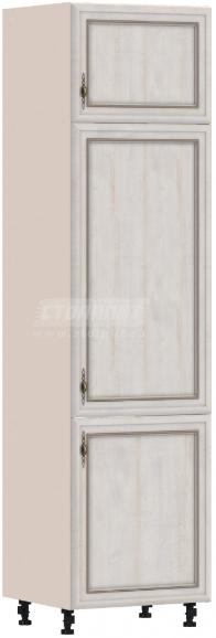Пенал Столплит Регина 331-560-560-5373 дуб песочный/дуб ривер