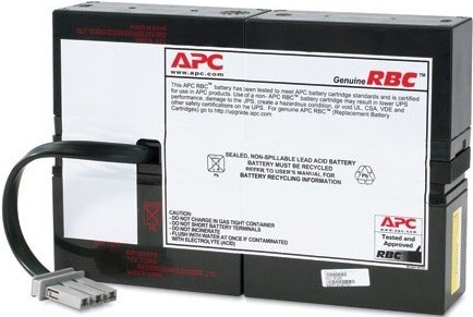 APC Battery replacement kit for SC1500I