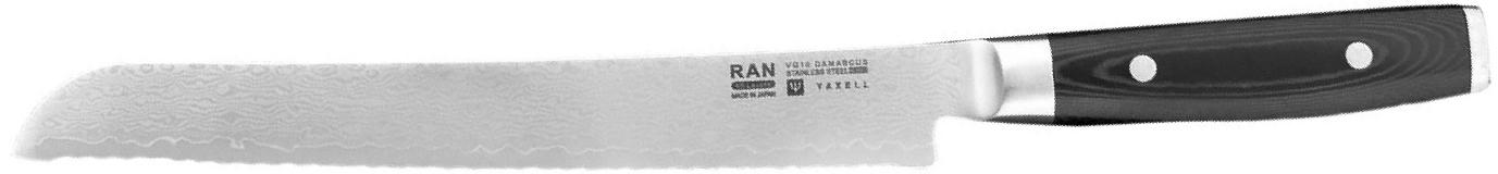 Кухонный нож Yaxell Ran (25см)
