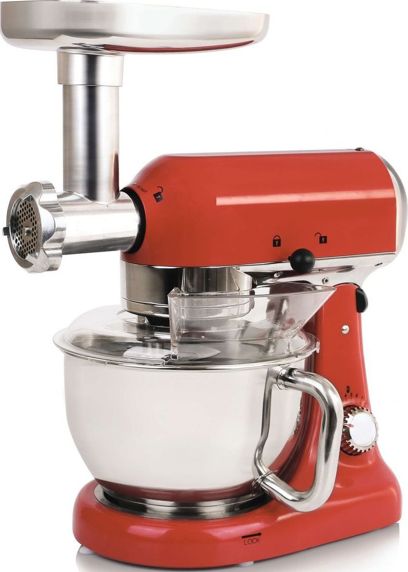 Кухонный комбайн Gemlux GL-SMPH5R