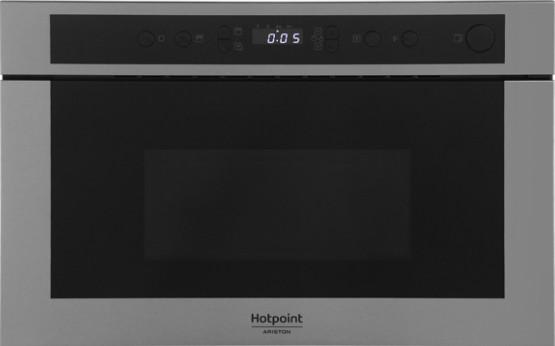 Микроволновая печь Hotpoint-Ariston MN 413 IX HA