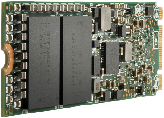 SSD-накопитель HPE 240Gb/SSD/M.2
