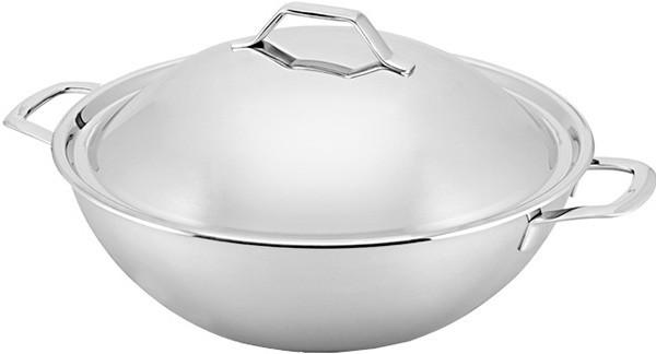 Сковорода-вок Beka Tri-Lux 34см