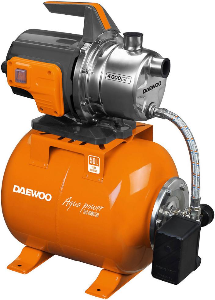 Насос Daewoo DAS4000/50