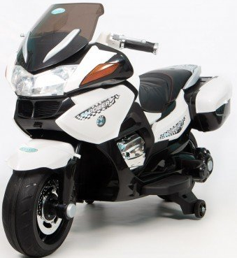 Barty BMW R1200RT М007АА White