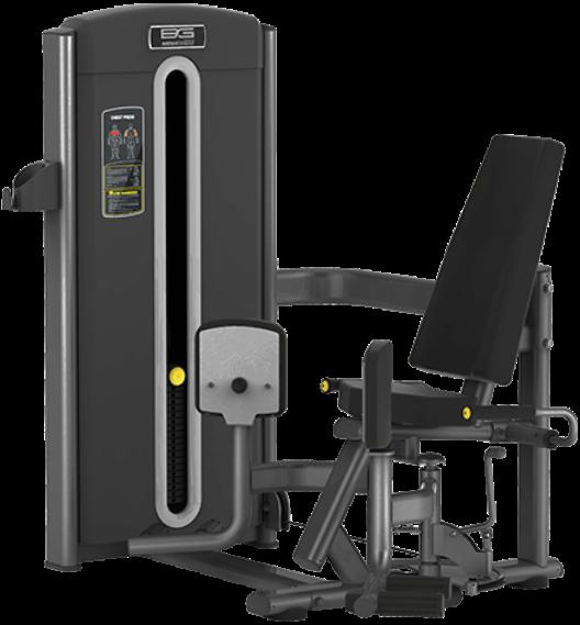 Bronze Gym M05-018