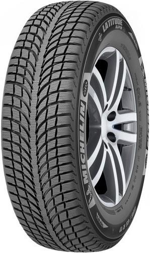Комплект шин Michelin Latitude Alpin 2 …