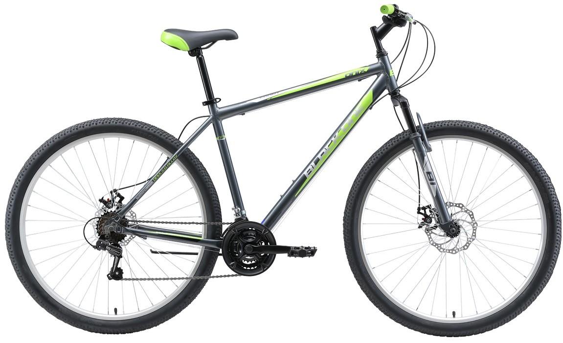 Велосипед Black One Onix 29 D Alloy (20…