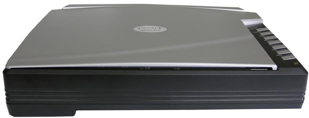 Сканер Plustek OpticPro A360 Plus