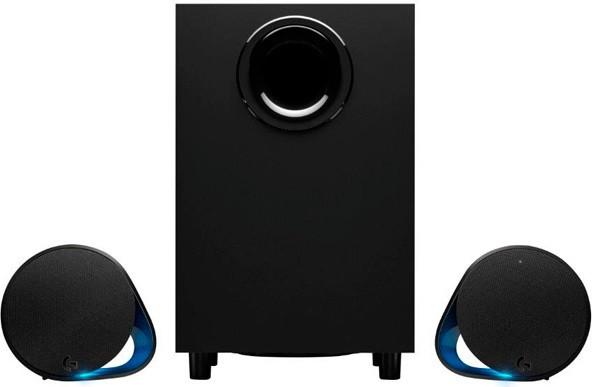 Компьютерная акустика Logitech G560