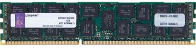 Память Kingston ValueRAM DIMM DDR4 1x16Gb 1600MHz