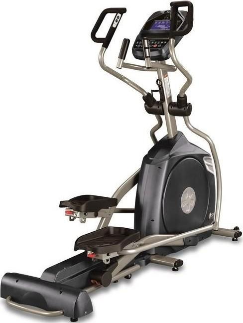Эллиптический тренажер Spirit Fitness X…
