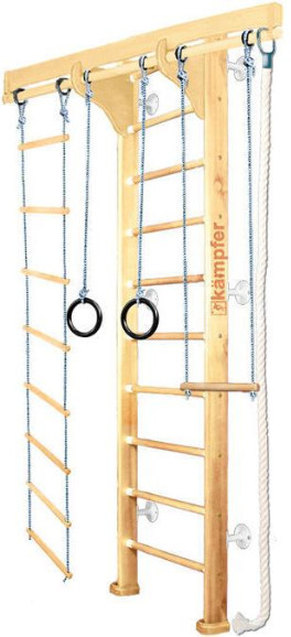 Kampfer Wooden Ladder Wall