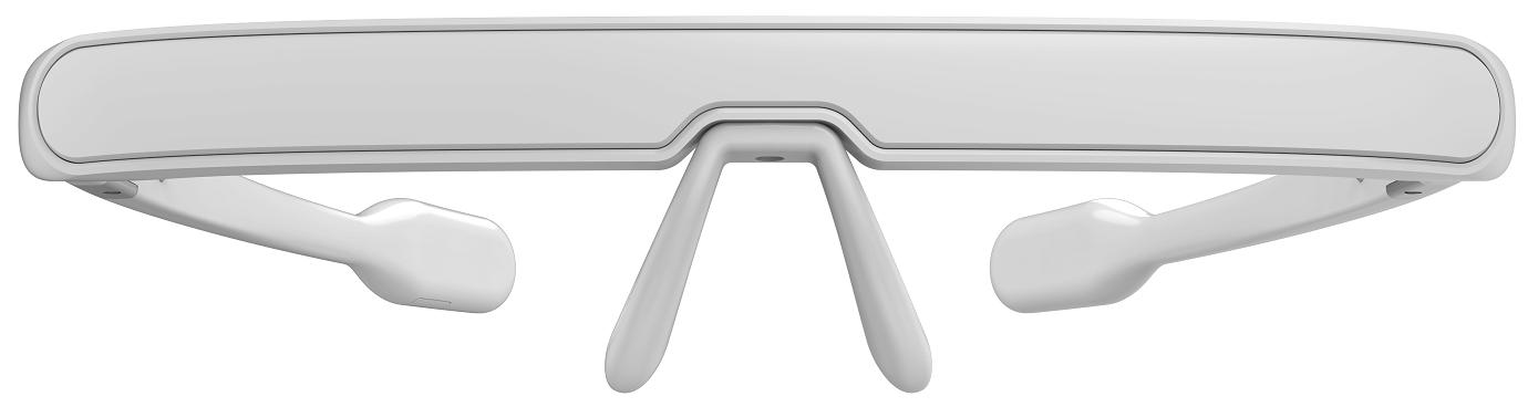 Смарт-очки Pegasi Smart Glasses II White