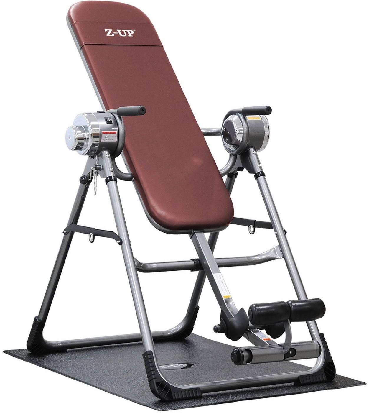 Инверсионный стол Z-UP 3 Dark Brown