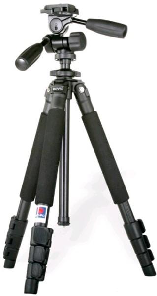 Штатив Benro A-650EX/HD-38