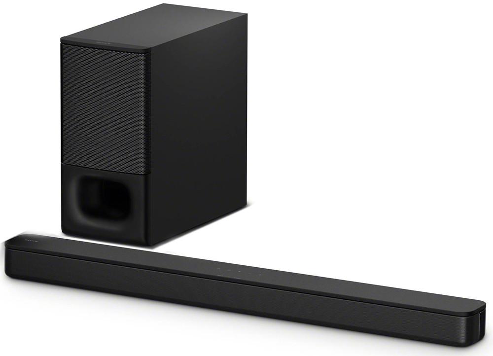Акустическая система Sony HT-S350