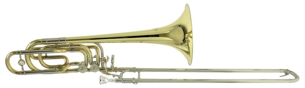 Тромбон Roy Benson BT-260