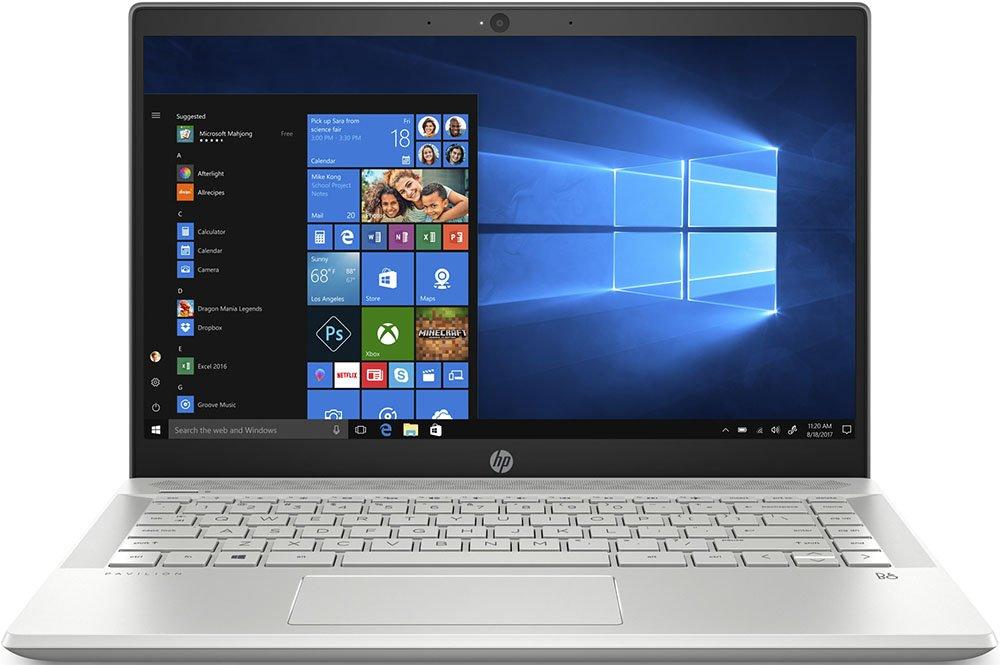 "Ноутбук HP 14-ce0004ur 14""/2,3GHz/4Gb/1…"