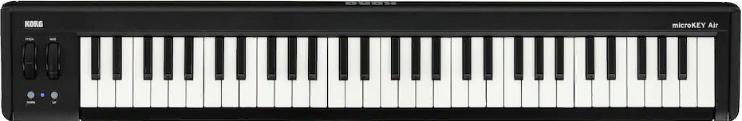 Миди-клавиатура Korg microKEY2-61Air