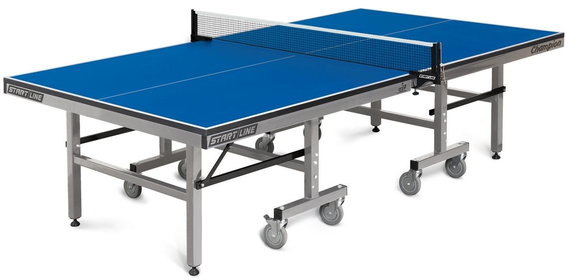 Стол для настольного тенниса Start Line…
