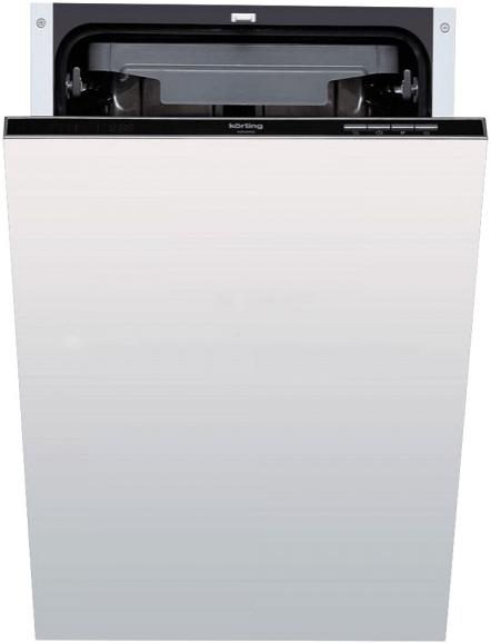 Встраиваемая посудомоечная машина Korti…