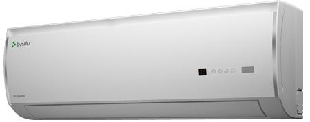 Кондиционер Ballu BSVPI-09 HN1