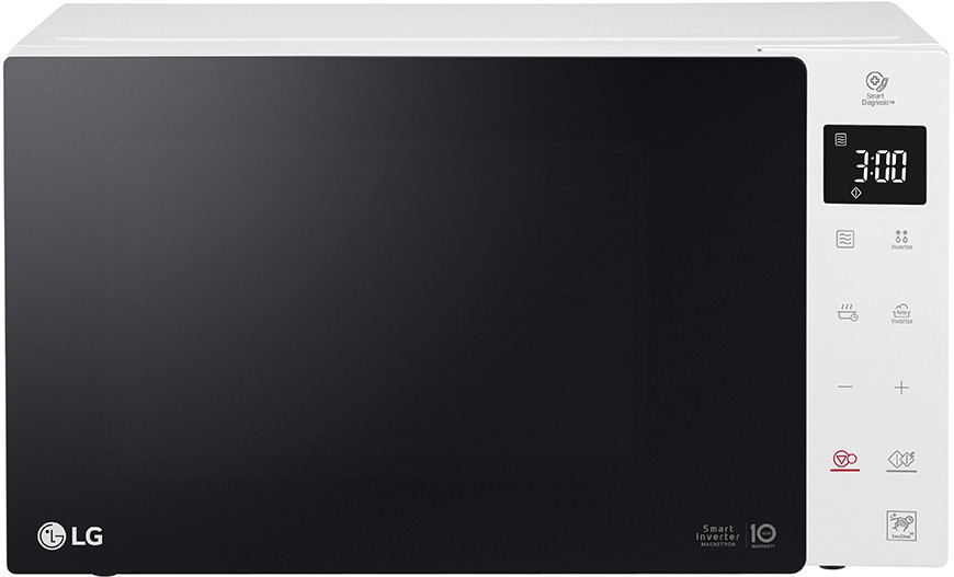 Микроволновая печь LG MW25R35GISW
