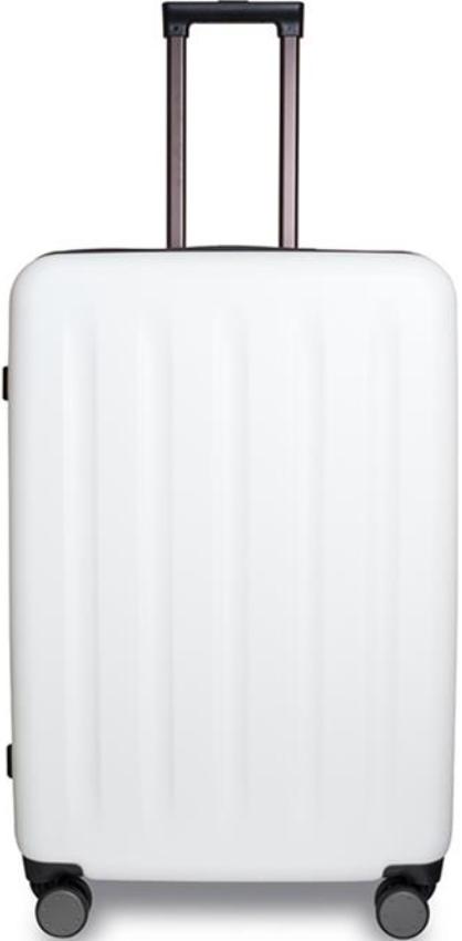 Чемодан Xiaomi RunMi 90 Points Trolley Suitcase 28 White Moon Light