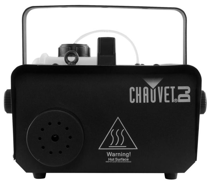 Генератор дыма Chauvet-DJ Hurricane 1600