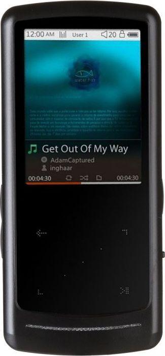 Mp3 плеер Cowon iAudio 9+ 32Gb Black