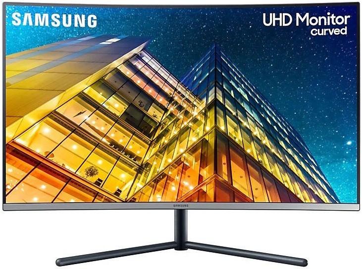 Монитор Samsung U32R590CWI