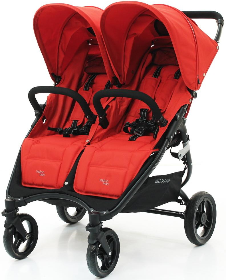 Коляска Valco Baby Snap Duo Twin Fire R…