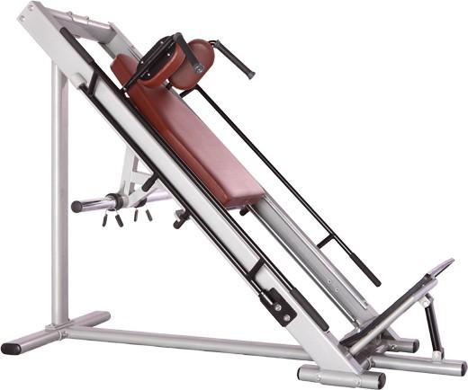 Гакк-машина Bronze Gym H-022A