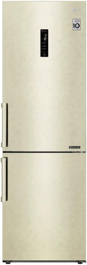 Холодильник LG GA-B 459 BEDZ