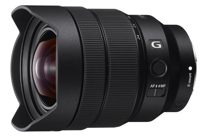 Объектив Sony FE 12-24mm f/4 G SEL-1224G