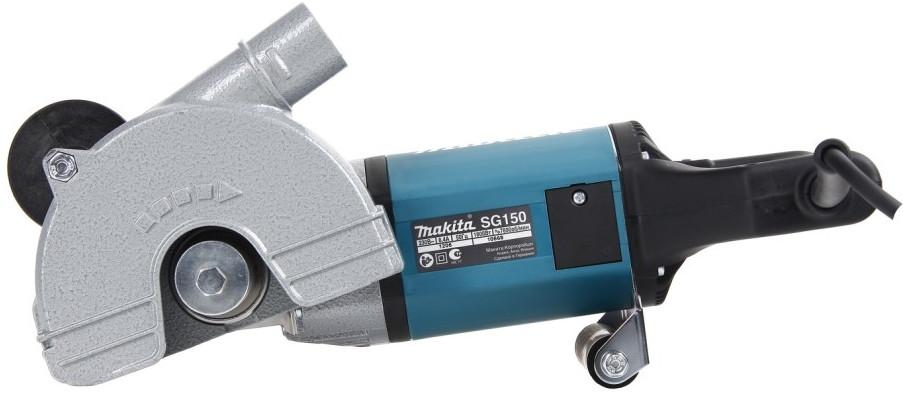 Штроборез Makita SG-150
