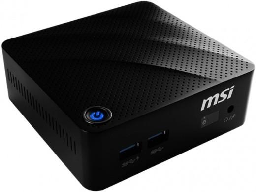 MSI Cubi N 8GL-017XRU 1,1GHz/4Gb/128GbS…