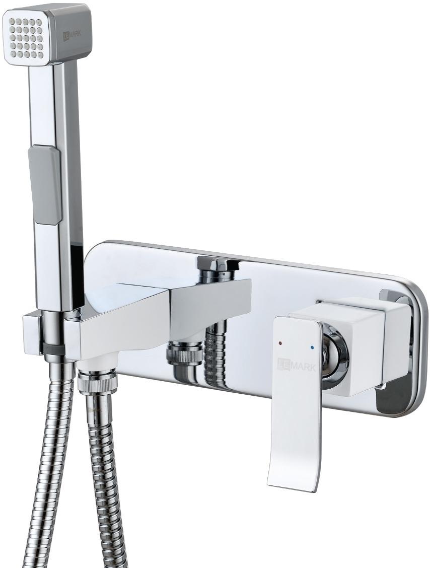 Гигиенический душ Lemark Contest LM5819CW