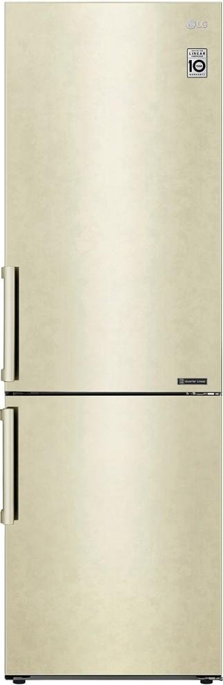 Холодильник LG GA-B509BEJZ