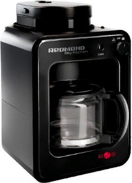 Кофеварка Redmond RCM-M1505S-E